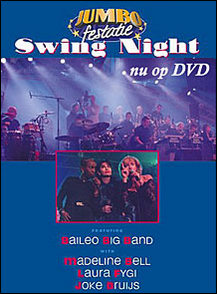 Baileo Swing Night